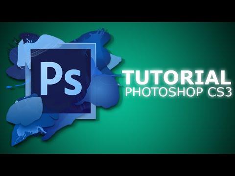 [ Tutorial ] สอนโหลดและลงโปรแกรม Photoshop CS3