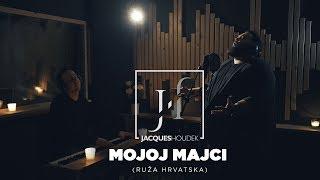 Cover images JACQUES HOUDEK - Mojoj majci (RUŽA HRVATSKA) 🌹🇭🇷