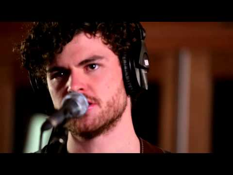 "Vance Joy - ""Red Eye"" [Live From Sing Sing Studios]"