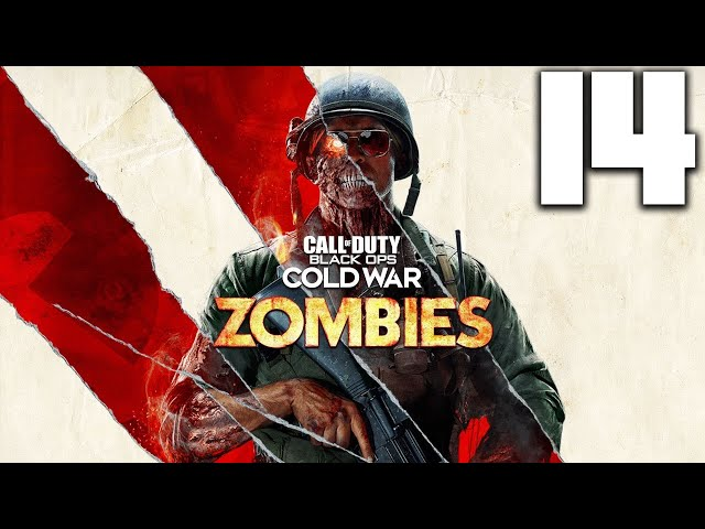 CALL OF DUTY: BLACK OPS COLD WAR | Xbox Series X | Rediffusion - #14