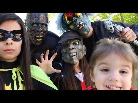 Superheros Vs Zombies | Funny Superheros In Real Life | Spider-Man Avengers Videos Part 60