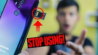 DON'T USE A MEMORY CARD BEFORE WATCHING THIS VIDEO!