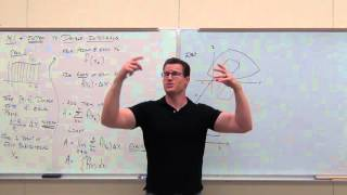 Calculus 3 Lecture 14.1:  INTRODUCTION to Double Integrals (Background Info)