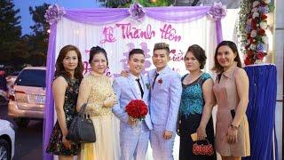 Đám cưới đồng tính ở Đồng Nai gây xôn xao
