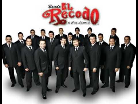 Banda El Recodo - árboles De La Barranca