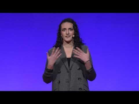 I Love Being Jewish   Jane Parven   TEDxNatick