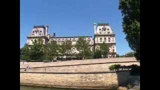 Видео Экскурсии по Парижу Заказ туров во Францию Юник(Видео Экскурсии по Парижу Заказ туров во Францию туркомпания Юник http://www.unique-travel.ru/ Тел 221-50-77., 2012-05-08T09:10:43.000Z)