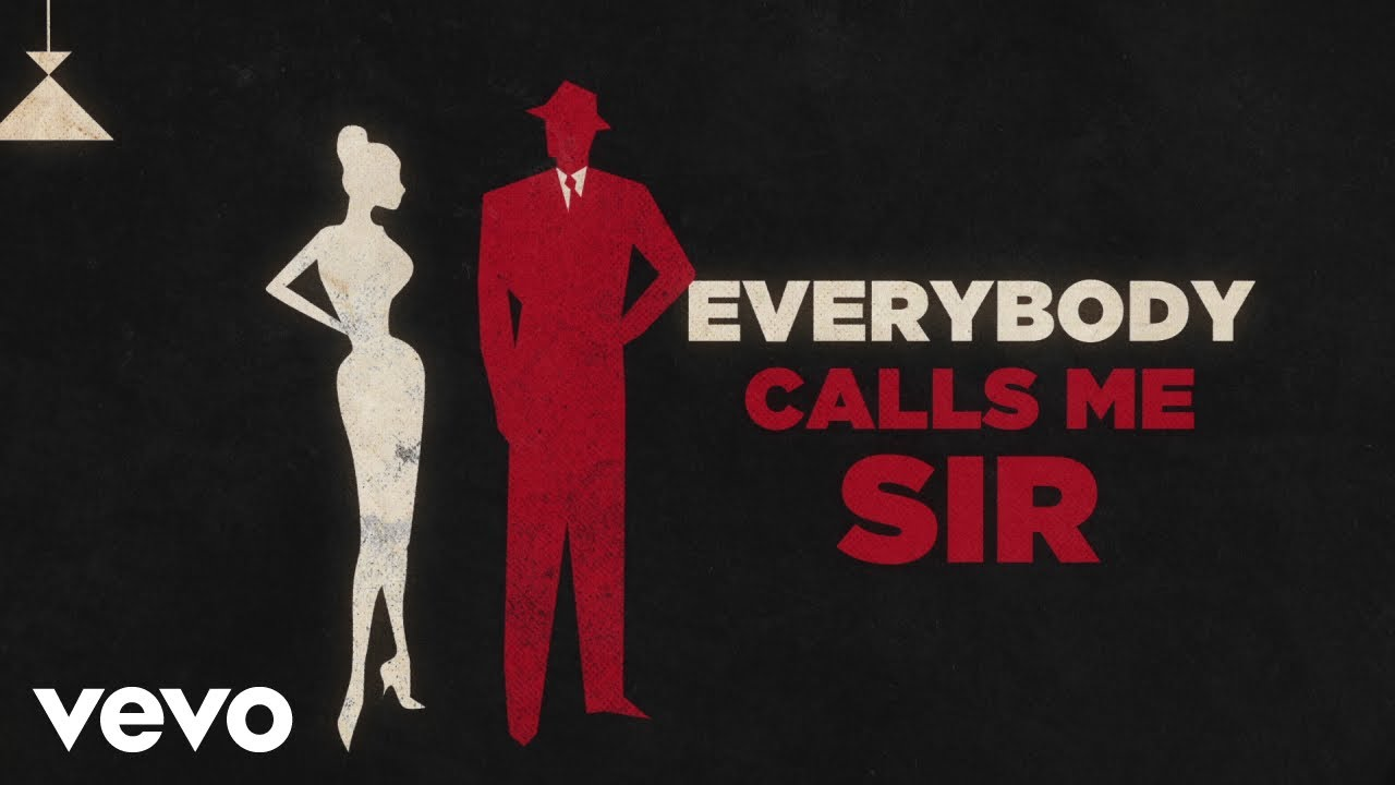 Train - Call Me Sir (Lyric Video) ft. Cam, Travie McCoy