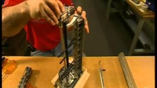 как сделать печатную машинку