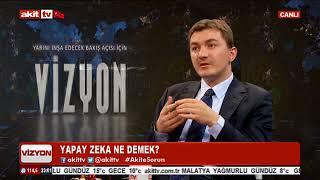 Yapay zeka Nano teknoloji ve Türkiyenin geleceği Bölüm 1