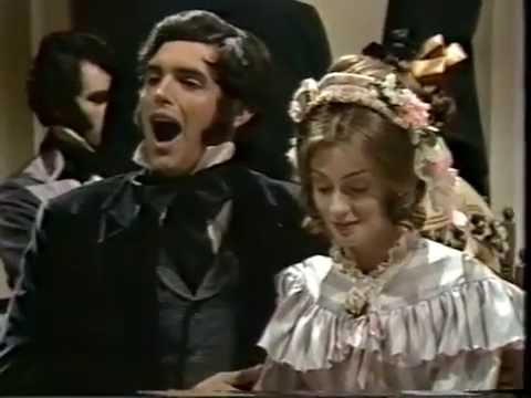 La Boheme - Act 2 -  Australian television 1975