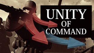 Geheimtipp: Unity of Command - Hexfeldstrategie der Spitzenklasse (deutsch)