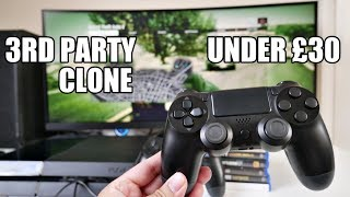 PS4 Dualshock 4 Wireless Controller Under £30 (CUH-ZCT1U) Lightinthebox