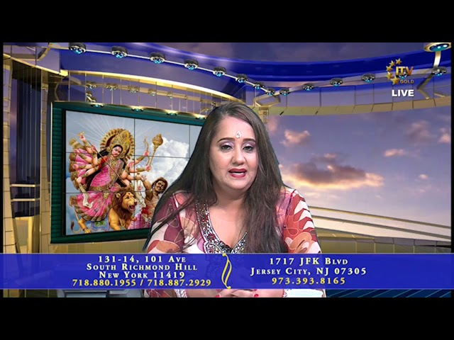 Learn About Navratri   Himali Spiritual Center