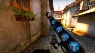 CS:GO - furyan 1vs5