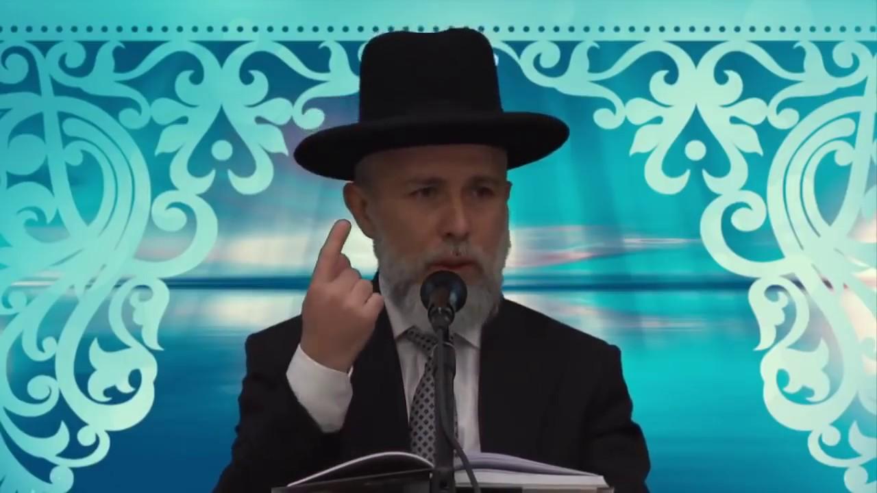 הרב זמיר כהן HD הכנה לפורים דרך מגילת אסתר שיעור ברמה גבוהה חובה לצפות!