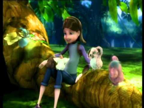 Furby Island Movie