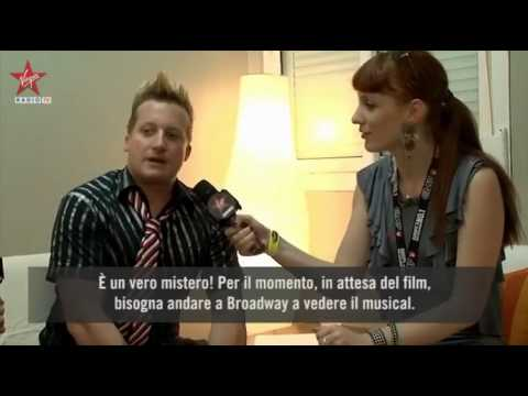 Virgin Radio all'HJF: intervista ai Green Day