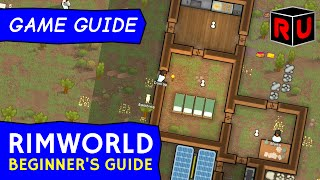 How to get started in RimWorld alpha 14: Beginner's guide tutorial & tips
