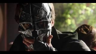 Dishonored 2 — трейлер «Верни то, что принадлежит тебе»