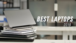 Which Laptop Should You Buy in 2019?