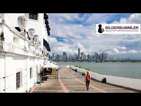 Oh wie schön ist PANAMA | #Panama Vlog 1 | PANAMA CITY Highlights
