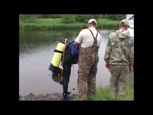 горная рыбалка в приморском крае видео