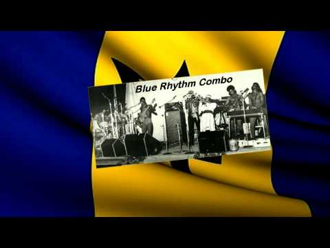 Blue Rhythm Combo Black Water Gold Sweet Spouge Music