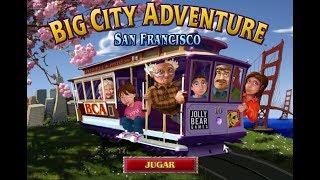 Como Descargar e instalar Big City Adventure San Francisco - Pandoh