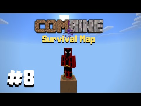 goodbye-old-friend---combine-ep.-8---minecraft-bedrock-survival-map