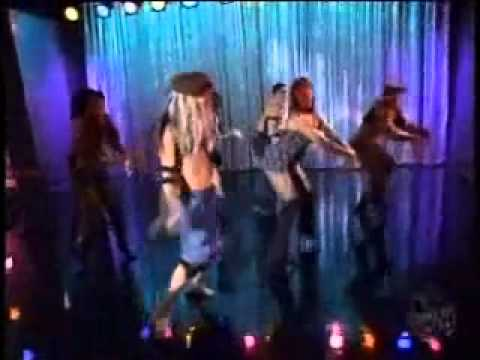 Daphne Aguilera  Dirrty Performance Parody