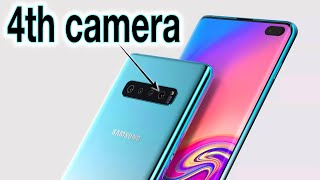 samsung galaxy s10 ultimate 5G - First Look