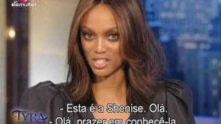 The Tyra Banks Show - Black Market Plastic Surgery (Part 1 of 4)