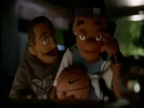 MVPs - Kobe & Lebron Puppet All Episodes