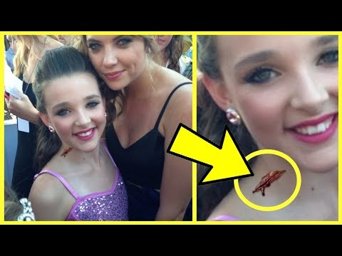 Dark Secrets Dance Moms Tried To Hide