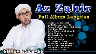AZ ZAHIR FULL ALBUM LANGITAN
