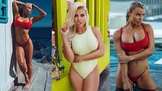 Holly Barker Playboy Model | Female Fitness Motivation