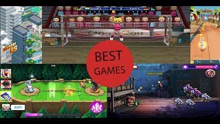 Best Free Android & Ios Games Of The Week(July #1)