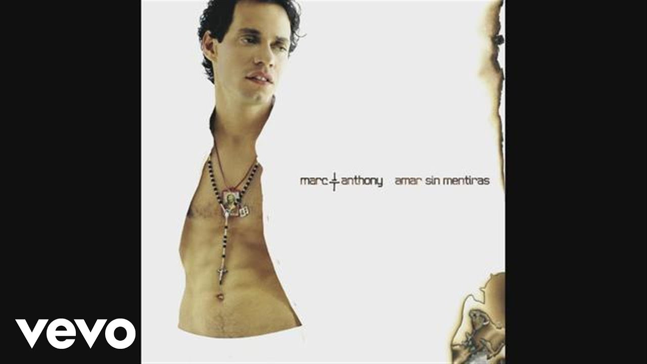 Marc anthony tu amor me hace bien acordes [PUNIQRANDLINE-(au-dating-names.txt) 29