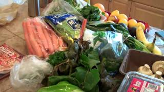 3 Day Juice Fast using Vitamix Day 3