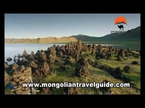 Mongolian Travel Guide