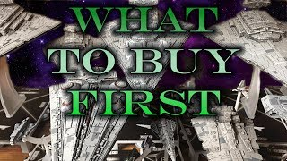 Armada - What to Buy First : Imperial (2018)