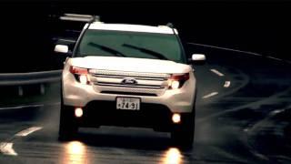 新型エクスプローラー オンロードインプレ/ New EXPLORER On Road Impression