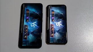 vuclip Huawei Y9 Prime 2019 VS IPhone XS - Speed Test!! (4K)