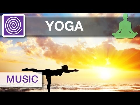 Yoga Music, Flow Yoga, Body Mind Healing, Wellness Music, Yoga Workout Music