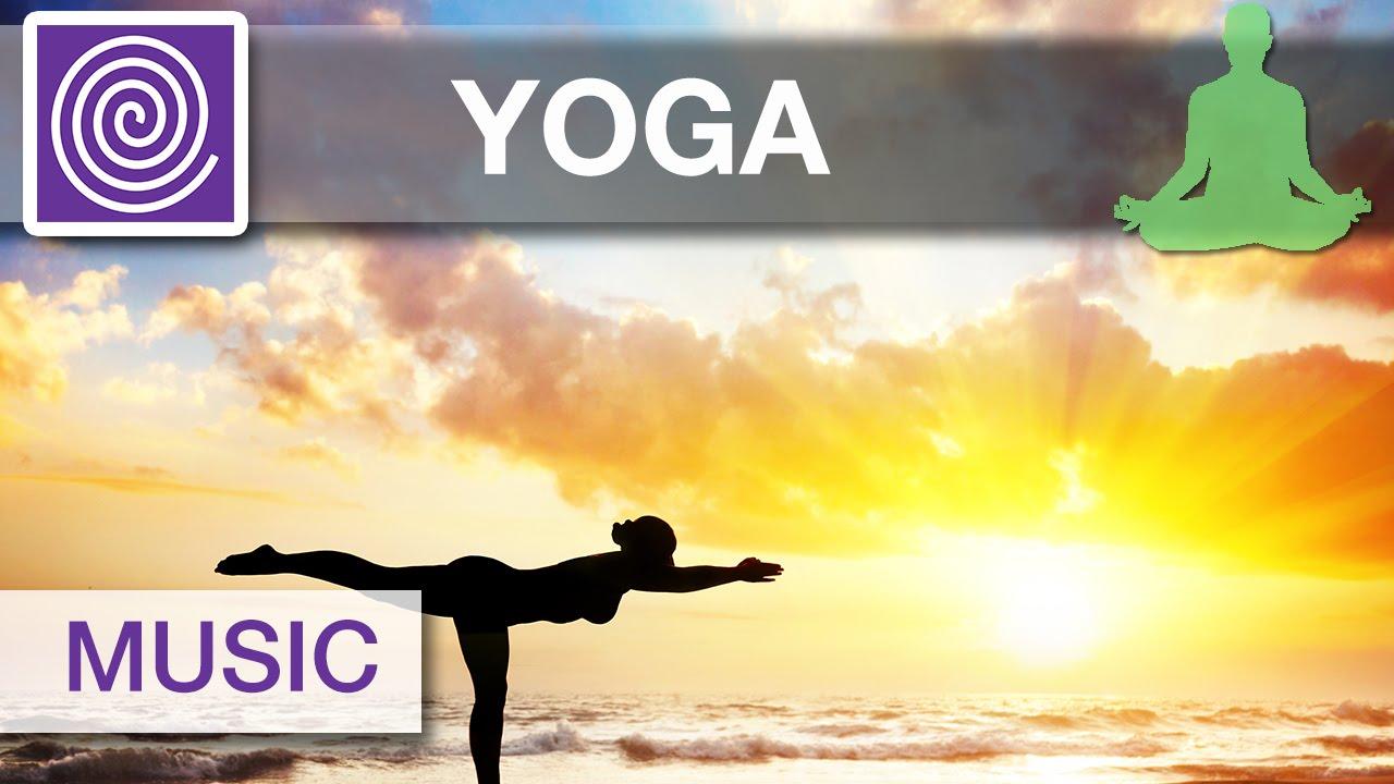 yoga workout wellness