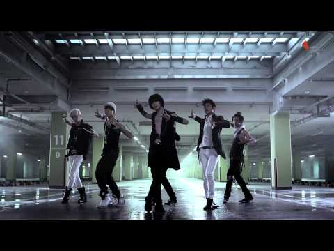 C-CLOWN(씨클라운) _ SOLO MV