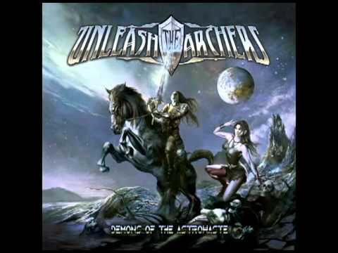 Unleash The Archers - Ripping Through Time