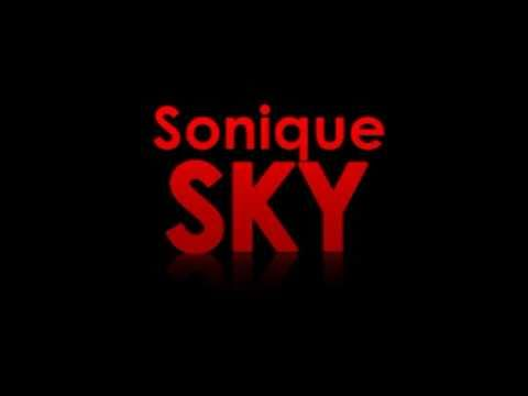 Sonique - Sky (high quality sound)