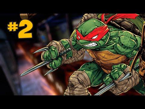 Teenage Mutant Ninja Turtles: Legends: All Character